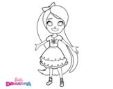 Disegno di Chelsea Dreamtopia da colorare