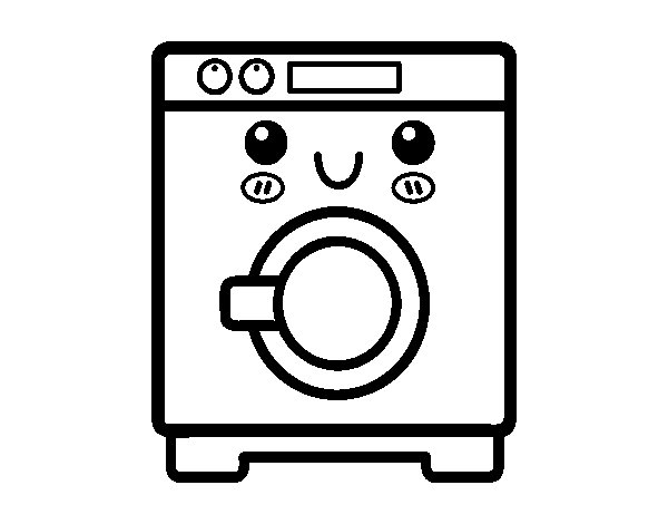 trasporto lavatrice spedingo