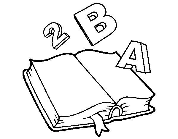 Madeheart Cuaderno De Dibujo Libreta Para Dibujar Hecho: Disegno Di Libro Animato Da Colorare