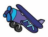 Aeroplano acrobatico