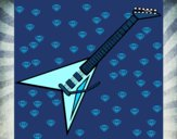 Chitarra elettrica II