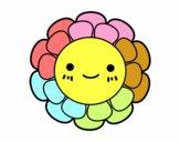 Fiorellino infantile