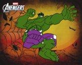 Vendicatori - Hulk