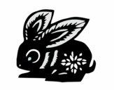 Segno del coniglio