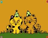Gatti di compleanno