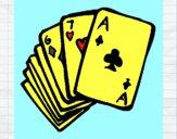 Mazzi di carte americane