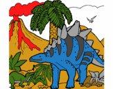 Famiglia di Tuojiangosaurus