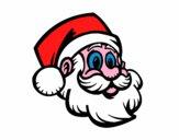 Faccia Natale