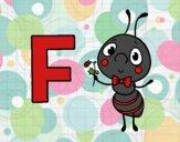 F di Formica