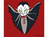 Vampiro agghiacciante