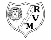 Stemma del Rayo Vallecano de Madrid