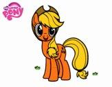 Applejack My Little Pony