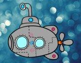 Sottomarino scientifico