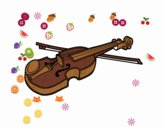 Violino Stradivarius