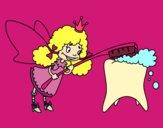 Fata di dente