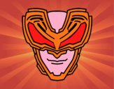 Maschera raggi X