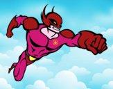 Superhero senza una cappa
