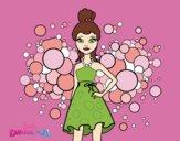 Barbie Principessa Rosa