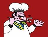 L'assaggio dello chef