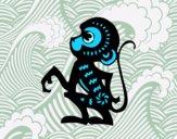 Segno del Scimmia