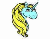 Un unicorno
