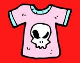Maglietta emo