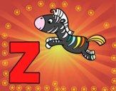 Z di Zebra