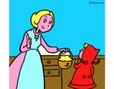 Cappuccetto rosso 2