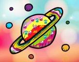 Satelliti naturali di Saturno