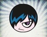 Emoticon Emo