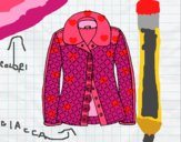 Una giacca