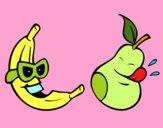 Frutta toccata