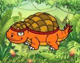 Anchilosauro