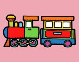 Treno allegro