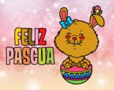 Una Buona Pasqua