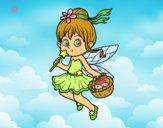Una fata magica