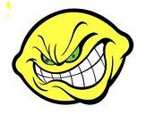Limone arrabbiata