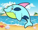 Orca giovane