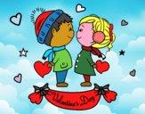 Bambini di San Valentino