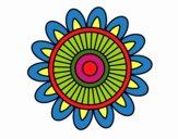 Mandala solare
