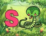 S di Serpente