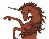 Unicorno selvatico