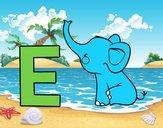 E di Elefante