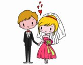 Coppia davvero in amore