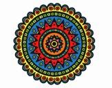 Mandala etnica