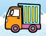 Camion piccolo