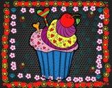 Cupcake delizioso