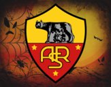 Stemma del AS Roma