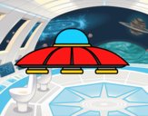 UFO aliens